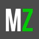 Madmagz logo icon