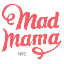 Mad Mama Nyc logo icon