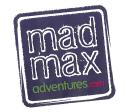 Mad Max Adventures logo icon