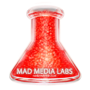 Mad Media Labs Ltd logo