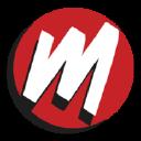 Mad Men Marketing logo