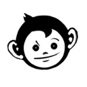 Mad Monkey Hostels logo icon