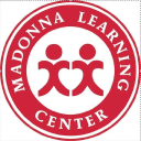Madonna Learning Center logo icon