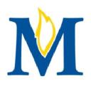 Madonna University logo icon