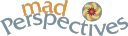 MAD Perspectives LLC logo