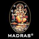 Madras Editora logo