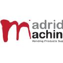 Madrid Fas Machine SL logo