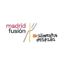 Madrid Fusion logo icon