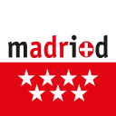 Madrimasd logo icon
