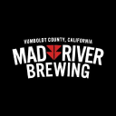 Mad River Brewing Co logo