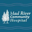 Mad River Community Hospital logo