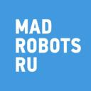 Madrobots logo icon