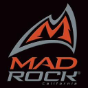 Mad Rock Climbing logo icon