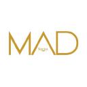 Madsocialchicago logo icon