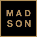 Madson Of America logo icon