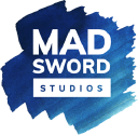 MadSword (Antares Games Inc.) logo