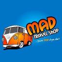Mad Travel logo