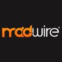 Madwire® logo icon
