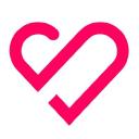 Mädchenflohmarkt logo icon