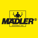 Mädler Webshop logo icon