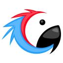 Mae Floresta logo icon