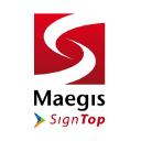 Maegis B.V. logo