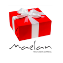 Maelan, corporate gifts logo