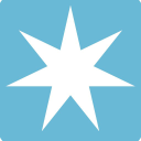 Maersk Tankers logo icon