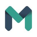 Maes Media logo icon