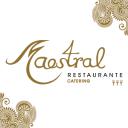 Maestral Restaurante logo
