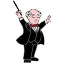 Maestro Classics logo