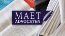 Maet Advocaten logo
