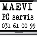 MAEVI PC servis logo