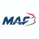 MAF Netherlands logo