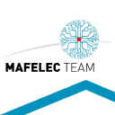 Mafelec logo icon