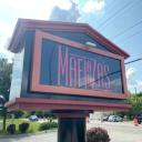 Mafiaoza's Birmingham logo