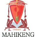 Mafikeng Local Municipality logo