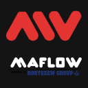 Maflow Group - Boryszew logo