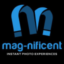 Mag-nificent Instant Photo Magnets logo