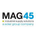 Mag45 Industrial Supply Solutions logo icon