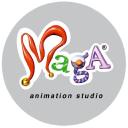 Maga Animation Studio logo