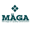 Maga Engineering logo