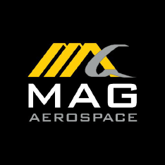Aviation job opportunities with Mag Aerospace