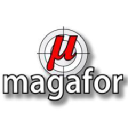 Magafor logo icon