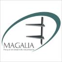 Magalia, Parque Empresarial logo