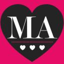 Magamour logo icon