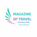 Magazine Of Travel logo icon