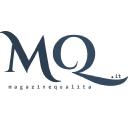 Magazine Qualità logo icon