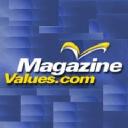 Magazine Values logo