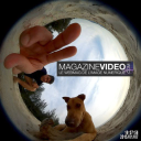 Magazinevideo logo icon
